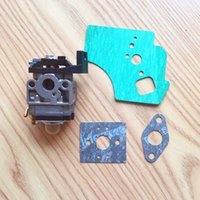 GX50 Carburetor with Gasket for Honda GX50 GX 50 engine motor Lawn mower brush cutter carburettor parts replacement