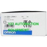 Smart Home Control Аутентичные OMRON E2K-L26MC1 E2K-L13MC1 Датчик коммутатора агрегата 2M