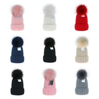 Fashion m0ncIerr beanies luxury designers Winter men beanie Bonnet women Casual knitting hip hop Gorros pom-pom skull caps hair ball outdoor hat