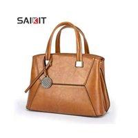 New Bag 2021 Luxurys Leather swomen's Women's Leisure Shoulder Fashion Messenger Korean Version Ins Underarm