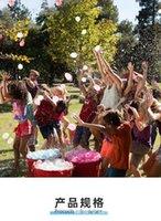 Spaß Entertainment und Fliese Ballonspielzeug Europa und die Vereinigten Staaten Songkran Happy Play Ballon