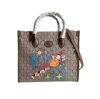 Bordado de alta calidad Bolsos Original Bolsas de asas de lujo Designer Brands Classic Fashion Handbags Elija su Bolsa favorita en el álbum de fotos