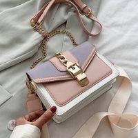 Evening Bags Women Crossbody 2021 Summer Travel Small Handbag Shoulder Simple Bag Ladies Cross Body