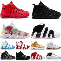 2021 المزيد من أحذية كرة السلة WMNS رجل 96 سكوت اسكواش أحمر أخضر أسود الثيران الأطواق حزمة UNC إيطاليا المدربين بريميوم أحذية القمح أحذية 36-45