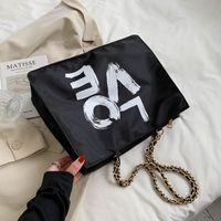 A Luxury Large Fashion Femme Tote Bag Women Handbags Canvas Shoulder Black Travel Sac Designer Bags Quilted Main Female Lianquan001 Bhaeq