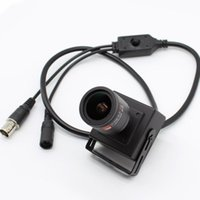 "Cameras HD 1080P AHD 1 2.9"" 2mp Sony IMX323 + NVP2441 Starlight Low Illumination Security CCTV Camera, 9-22mm Lens"