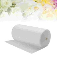 Cloth Diapers 100 Sheets Roll Baby Flushable Biodegradable Nappy Diaper Bamboo Liners (White)