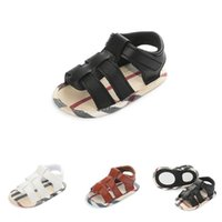 Newborn Kids Baby Boys Hollow Out Soft Sole Crib Sneakers Toddler Infant Sandals Shoes Solid Classic Baby Shoes 0-18mon