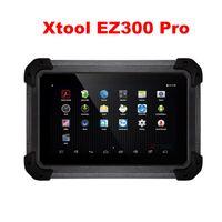 Diagnosewerkzeuge Xtool EZ300 Pro mit 5 Systemen Diagnosemotor, ABS, SRS, Getriebe und TPMS Dieselbe Funktionskennzahl MD802, TS401
