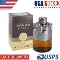 Night Perfume for Men Fresh Men's من Night Perfume Charm Men's Eau de Parfum Spray (الحجم: 0.7fl.oz./20ml/ 3.4fl.oz./100ml)