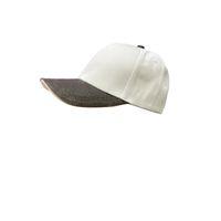 양동이 맞는 모자 모자 캔버스 스냅 백 보닛 야구 모자 유니섹스 포니 테일 여자 양동이 모자 해변 골프 돔 아이콘 암소 인쇄 단단한 일반 첨단 캡스 상자