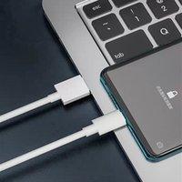 Cabos de 200 pcs Cabos de alta qualidade 1M 3FT 2M 6AF Cabo de telefone de cobrança de dados de dados USB com pacote de varejo e novo lable verde para venda
