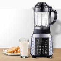 Приятная цена 1.75L BPA Бесплатная кухня Blender Machine Электрические соковыжималки Блендеры с отоплением