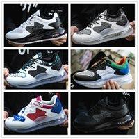 720s Scarpe da corsa Uomo Donne Sneakers MX 720S Fresco Grigio Tripla Black Bianco Sunrise Sunset Volt Be True Pride Mens Trainer Sport
