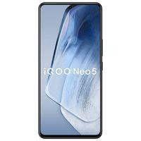 Orijinal Vivo IQOO Neo 5 5g Cep Telefonu 12 GB RAM 256 GB ROM Snapdrag 370 48.0MP AR NFC 4400 MAH Android 6.62 inç Tam Ekran Parmak İzi Kimlik Yüz Uyandırma Akıllı Cep Telefonu