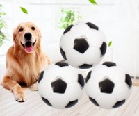 Dog Toy Chews Pet Football Small Size Soccer Toys Chewing Exercise Fun Indoor And Outdoor To Prevent Biting