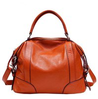 quality tote Free women shipping high Genuine leather 2S91