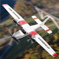 بدون طيار البسيطة بدون طيار FX-801 2.4 جرام راديو التحكم 2ch rc طائرة طائرة شراعية لعبة الأزياء مثيرة للاهتمام اللعب هليكوبتر