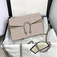 anddd1y_top luxurys 디자이너 미니 패션 가방 정품 가죽 여성 어깨 가방 편지 핸드백 변경 지갑 클래식 여성 크로스 바디 저녁 가방 상자