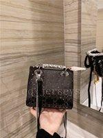 مصمم الماس الحريري عالية داي فاي الجودة الكريستال الفاخرة ثلاثة الشبكة حجر الراين الساخنة حمل حقيبة تسوق حقيبة صغيرة الكتف رسول حقيبة صغيرة s
