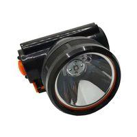 Scheinwerfer 12 teile / lot super hell 5w kl5lm led abbaulampe miner scheinwerfer safety cap licht für jagd angeln outdoor camping