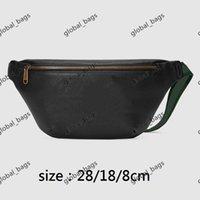 waist bag ceinture waist bag men Sac de taille pour dames pour femmes Designer Fannypack Sac pour femmes Prase