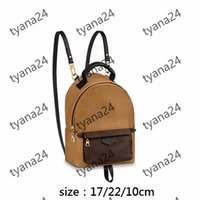 Backpack Style Backpacks women men mini 2021 hotsale Fashion 5 Patchwork Styles Classic Leather Pure color purse Large capacity Check Plaid flower ladies chioce
