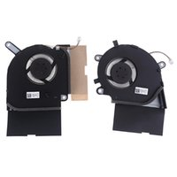 Fans & Coolings GPU Radiator Cooling Fan Replacement For G531 GV Notebook CPU G531GV Metal Material Quickly Radiating