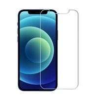 Protezione schermo in vetro temperato Glotta intera Colla curva Edge Ultra Cancella Protezioni per iPhone 13 Pro Max 12 Mini 11 x XR XS Case Friendly