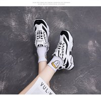 Men Running Shoes White Black Fashion Outdoor Sneakers Factory Direct Selling Sport Shoe On Sale