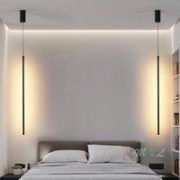 الحديثة الصمام شنقا مصابيح السقف مصباح الصناعي حبل مطعم نوم قلادة الأنوار luminaria pendente