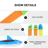 Pool & Accessories 1 Set Kids Summer Swimming Diving Toys Child Underwater