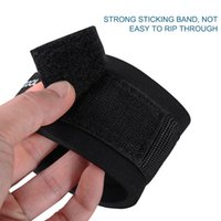 Ankle Support VORCOOL 2pcs Straps Padded D-ring Cuffs For Gym Workouts Cable Machines Leg Exercises With Carry Bag (Black)
