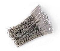 Rohrreiniger Nylon Strohreiniger Reinigungsbürste Für Trinkrohr Edelstahl Strohhalme Reinigungsbürste 1000 stücke