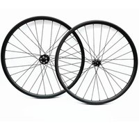 عجلات الدراجة 27.5er domateless 30mm 20ms 28h 650b القرص mtb دراجة الكربون الفرامل حافة 100x15 148x12 المحور