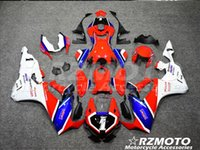 ABS Injection Fairings set For HONDA CBR1000RR 2017 2018 CBR 1000RR 17 18 All sorts of color NO.1353