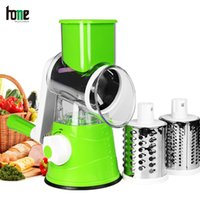 Vegetable Cutter Food Crusher Grater for Vegetable Slicer Chopper Cheese Manual Shredder Cabbage Home Kitchen Gadget Accessories