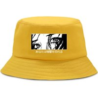 Are You Afraid Of The Dark Bucket Cap Casual Funny Sun Hat Harajuku Cotton Hats Unisex Outdoor Sunscreen Fishermans Wide Brim