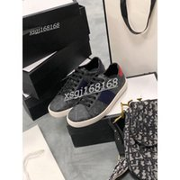 Gucci shoes 2021 Top Quality Mens Pelle Casual Shoe Platforms Platforms Stampa Pattern Coppia Scarpe Classic Fashion Personality Sneakers selvaggi