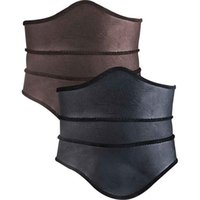 Outros suprimentos de festa de eventos Medieval Viking War Armor Cinto Cintura Cintura Cintura Corpete Ren Faire Renal Cainha Royal Corset