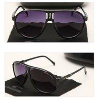 Men Women Sunglasses Designer Round Lens Vintage Pilot Brand UV400 Protection Wayfarer Sun Glasses Fashion Classic Xhxix