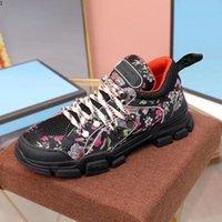 Chaussures FlashTrek avec cristaux amovibles MenssNeaker Mode Femme Baskets Casual Taille 35-45 km004