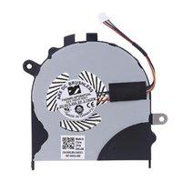 Dizüstü Hava Dış Ekstrakt Soğutucu Soğutma Soğutma Dizüstü 87HE Pedleri için Ayarlanabilir Fan