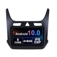 Car DVD Player Video Screen for Chevrolet COBALT 2016 2017 2018 Auto GPS Radio TV with BT Phone Book Camera Factory OEM