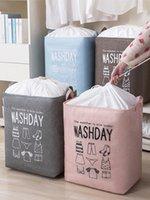 Aumenta la capacità Big Mac Storage Bag Vestiti Quilt Borsa per imballaggio in movimento