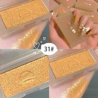Eye Shadow 30 Colors Makeup Diamond Eyeshadow Pallete Single Matte High Pigment Palette Make Up Long-lasting Cosmetic