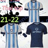 2021 2022 الأرجنتين سباق Club de Avellaneda Jersey 21 22 Bou 7 Fernández 8 Centurión 10 قمصان كرة القدم الأعلى Quali Jerseys
