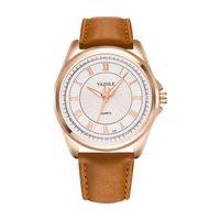 Relógios de relógios de negócios Blue Blue Mirror Gift Boutz Boutique Tendas Personalized Watch 336