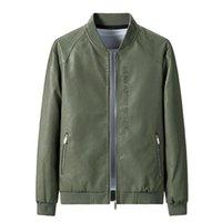 Jaquetas masculinas WoodVoice Jaqueta de couro Mens Casacos Marca Top Quality Pu Outerwear Homens Faux Homens Negócios Inverno Plus Macho de Veludo