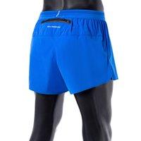 Zero Resistance Marathon 3-Punt Pant Heren Track en Field Running Voering Sneldrogende Lichtgewicht Ademend Waterdichte Shorts Dames Dames46Y1
